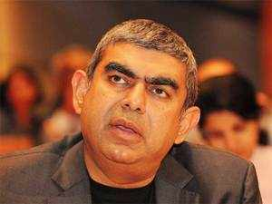 Sikka's new salary structure is at par with CEOs of other global IT firms, including US-based Cognizant, whose CEO Francisco D'Souza took home a nearly $12 mn in 2015.