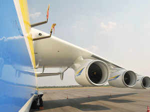 Airlines have come forward and offered extra flights during crisis times such as at the time of Chennai floods.Whether it was floods at Chennai and Srinagar, Jat agitation or earthquake in Nepal, on all the four occasions the DGCA interacted with the airlines.