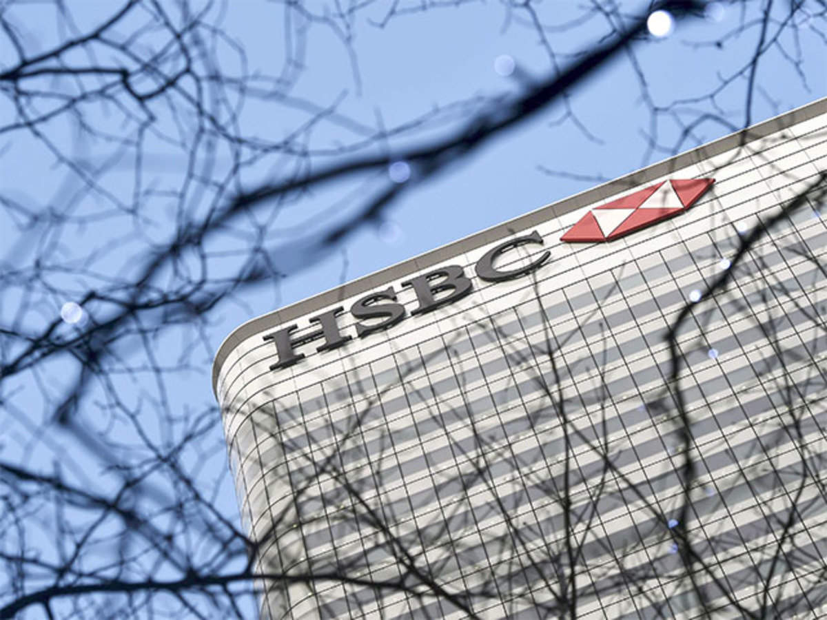 HSBC: HSBC to halve branches in India as customers go