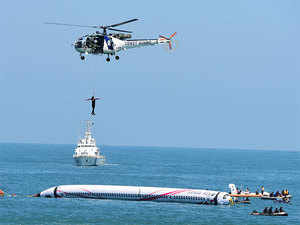 The US, which had been pushing for Japan's inclusion, has said the exercise is an important element for assessing the maritime capabilities of all the three countries. Representative Image.