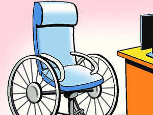 Today, making the workplace inclusive for those who are differently-abled means going beyond token initiatives like wheelchair access and Braille signage.