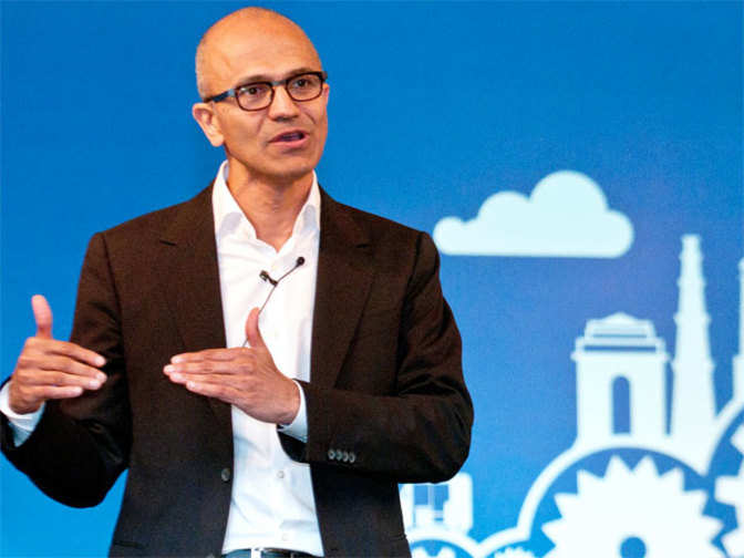 ... After Tim Cook, Microsoft CEO Satya Nadella To Visit India On May 30  Tim Cook Resume