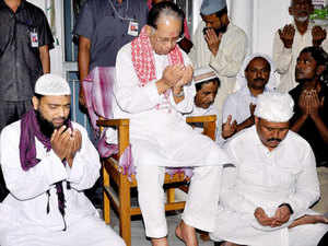 All India United Democratic Front head Ajmal Badruddin had initially sought an alliance with Congress, but chief minister Tarun Gogoi did not want to lose his party's primacy over Muslim voters.