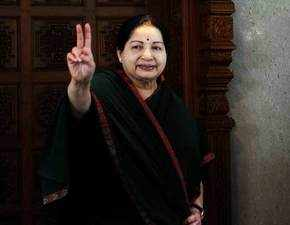 Five factors that worked wonders for Jayalalithaa