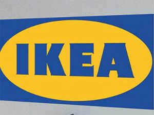 Swedish furniture retailing giant IKEA today announced the purchase of its first land parcel in Mumbai Metropolitan region to build a 4,00,000-sqft store.