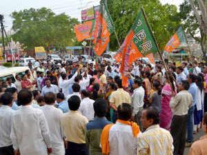 (Representative image) Baishnabnagar constituency was won by BJP candidate Swadhin Swadhin Kumar Sarkar with a vote share of 38.20 per cent.