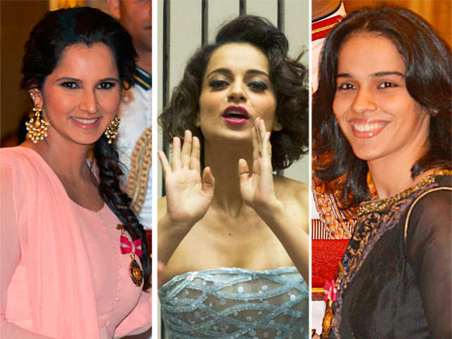 However, Ranaut has won the national award for best actress in a row in 2015 & 2016 for 'Queen' & 'Tanu Weds Manu Returns'.