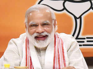 There is a great enthusiasm among Senators and Congressmen to attend the historic address, a Congressional aide said, based on the response from the lawmakers for Modi's joint address.
