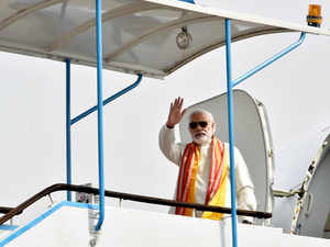 Modi, who will meet President Hassan Rouhani tomorrow for formal talks, said he had during their last meeting at Ufa last year indicated possibilities of cooperation in ports, fertiliser and petrochemical sector.