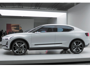 Volvo Plans To Ramp Up Luxury Car Market In India With The Launch Of