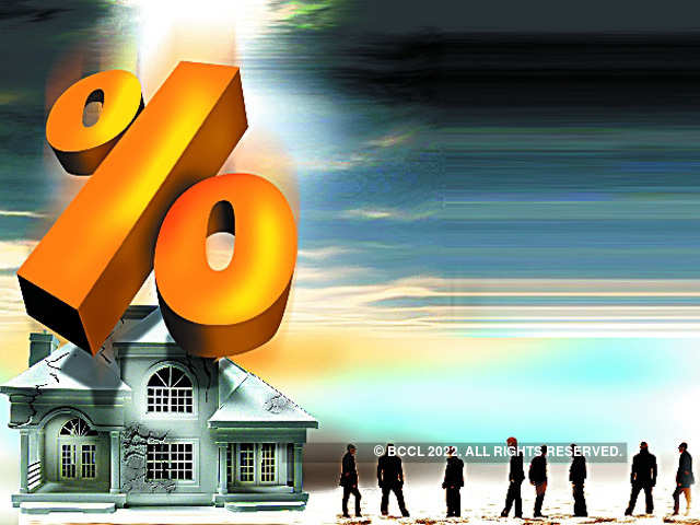 You Can Claim Pre Construction Period Interest For Up To 5 Years Six Things About Home Loan Tax Incentives You Didn T Know The Economic Times