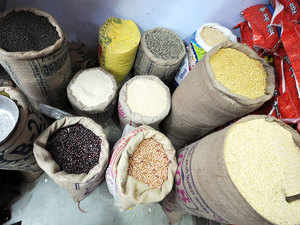 Wholesale prices of cereals, pulses, tea, fish and chicken have gone up 8%-20% in the last one month. This is likely to impact retail prices, pinching the pockets of consumers.