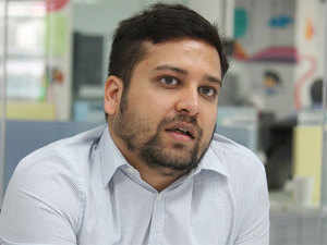 ET puts Binny Bansal's Flipkart under the lens to examine how different the company is from the Flipkart of 2015.