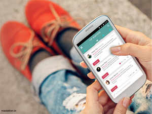 Roast is an entertainment mobile application that caters to a specific need of people who love to talk, converse and take stand on anything and everything.