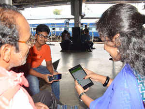 The proposed initiative is aimed to give a big boost to Prime Minister Narendra Modi's ambitious `Digital India' programme, with a deeper push into rural areas that haven't been covered by telecom infrastructure so far.