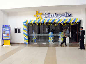 Cinepolis, which started its operations at Amritsar in 2009 and runs screens under the brand names such as Cinepolis, Cinepolis VIP and Fun Cinemas, is the world's fourth largest movie theatre circuit.