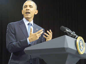 Nisha Desai Biswal said that President Barack Obama has reaffirmed that US views that India meets not only the missile technology control regime but also it is ready for NSG membership.