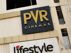 PVR, India's largest cinema exhibition company, has opened the 5- screens multiplex at Orion Mall, taking its screen count in Maharashtra to 143 screens across 35 properties.