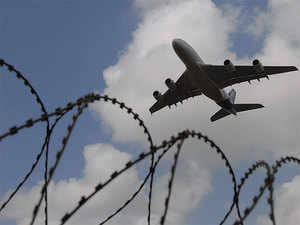 """When asked, aviation secretary RN Choubey said the ministry had not sent the Cabinet note on the policy yet as """"internal discussion are continuing""""."""