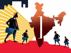 Higher FDI has enabled companies to look at initial public offering of shares and two large companies like ICICI Prudential and HDFC Life have started working towards it.