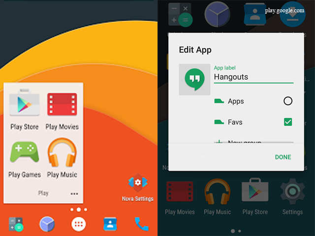 10 best launcher apps for Android smartphones - 10 best launcher