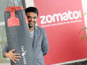 Zomato said its loss before tax has shot up by 262% to Rs 492.3 crore for FY16, but revenue had nearly doubled to Rs 184.97 crore for the year from Rs 96.7 crore in the previous year.