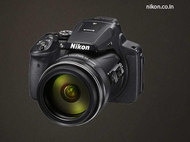 6 Cool Cameras Under Rs 20000 6 Cool Cameras Under Rs 20000