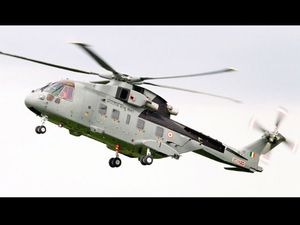 A three-member team from Enforcement Directorate is likely to leave for Singapore in an effort to establish the money trail in the AgustaWestland scam.