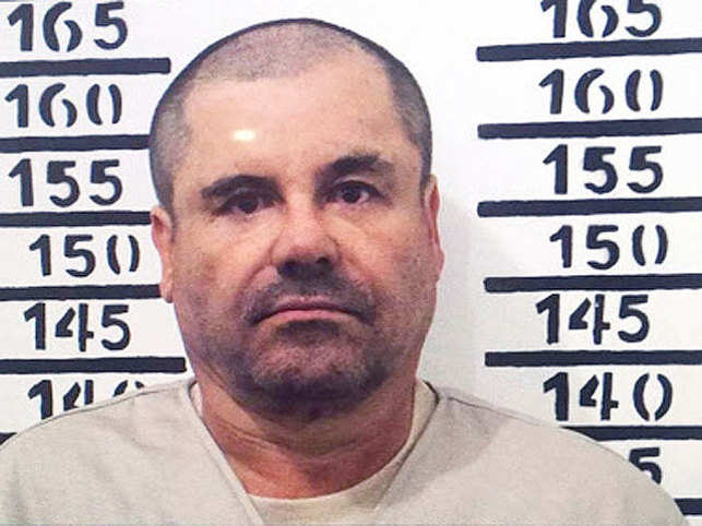 El Chapo threatens to sue Netflix over planned series - The