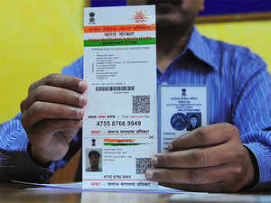 """""""This is the ultimate test of Aadhaar – whether people are actively using it to receive a service or benefit,"""" a senior government official said."""