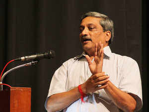 The industry delegation — representing most major Indian arms companies — will accompany defence minister Manohar Parrikar to Vietnam early next month.