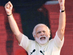 Prime Minister Narendra Modi has advised central government officials to scrap old projects that are not taking off because of pending issues or where states are taking their time giving clearances rather than waiting endlessly for their support.