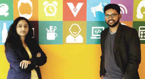 This Mumbai-based edutech startup harnesses the power of the Net to gamify children's learning.