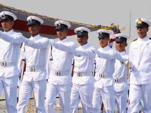Vice Admiral Karve laid wreath at the War Memorial, prior to assuming command, as a tribute to the thousands of martyrs who had fought for the country, Navy said in a statement.  (Representative image)
