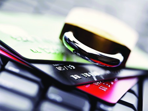 The corporation had launched debit card - Rupay - in April 2012 and since then has cornered 35 per cent of the market share in the 670 million strong debt card market as of April this year.
