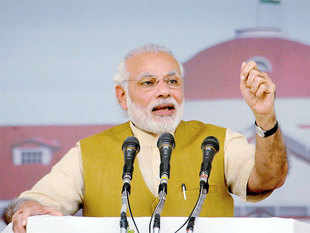 PM Modi is not likely to be content with the Rs 36,500 crore savings figure cited by him on Saturday at the event to celebrate the government's two-year anniversary.