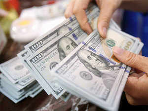 Hard dollar mop-up by the central bank through currency market intervention was only $10.2 billion in the year.