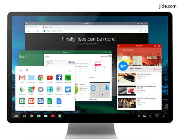 5 alternatives to Microsoft Windows - 5 alternatives to Microsoft