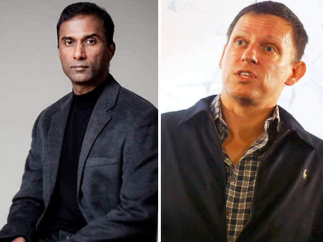 Ayyadurai says he is unaware of any behind-the-scenes financial arrangements involving his lawyers.