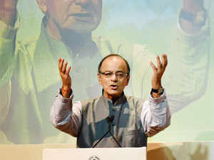 Finance minister Arun Jaitley had proposed the Krishi Kalyan Cess in this Budget, which is at 0.5% on all taxable services.
