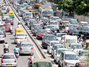 Bengaluru has 353 traffic signals, most of them synchronised with countdown timers. Going forward, signals will be automated to manage traffic flow through cameras installed at the junctions.