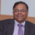 N Chandrasekaran, CEO, TCS