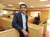 Rishad Premji, chief strategy officer, Wipro