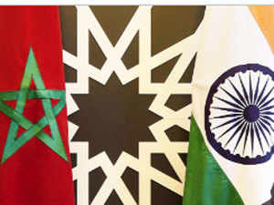 An official spokesman said that bilateral trade between the two countries stood at $ 1.26 billion in 2015 with Indian exports forming roughly 25 per cent of the trade volume.