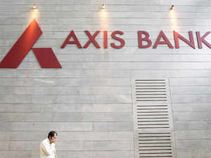 Axis Bank Axis Bank Says 60 Of Its New Credit Cards Sold In Non