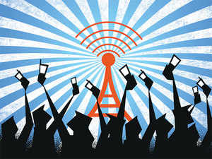 """""""We expect to be operationally profitable in 2016-17 and completely profitable in 2017-18,"""" MTNL Chairman and Managing Director Narendra Kumar Yadav said."""