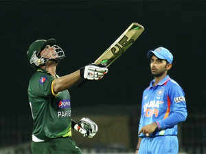 India will begin their ICC Champions Trophy title defence with a Group B clash against arch-rivals Pakistan on June 4, next year.