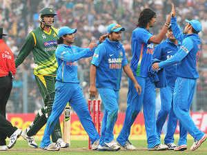 No deliberate attempt to schedule Indo-Pak clash: ICC