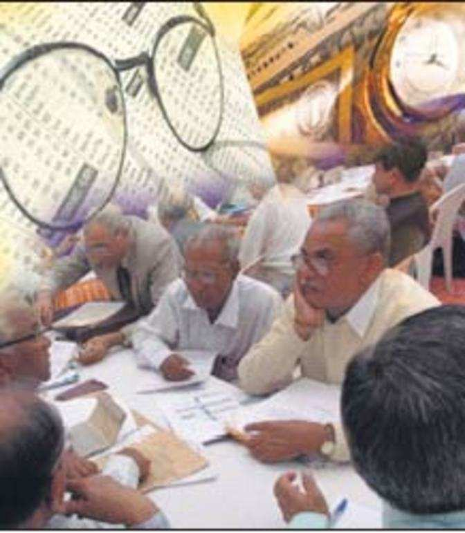 Best investment options in india for senior citizens