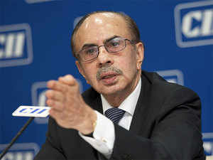 """I am extremely disappointed with Mahendran,"" Godrej told ET. ""Him launching household insecticides is both a serious ethical and legal breach,"" he said."